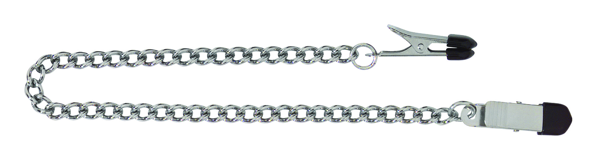 Endurance Broad Tip Clamps - Link Chain