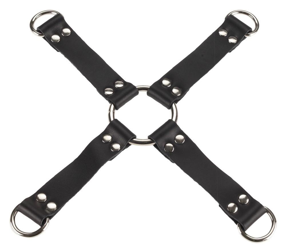 Extremeline Hog Tie with D Rings
