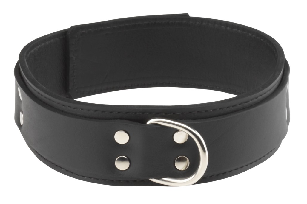 Collar - Double Strap - Original Cut