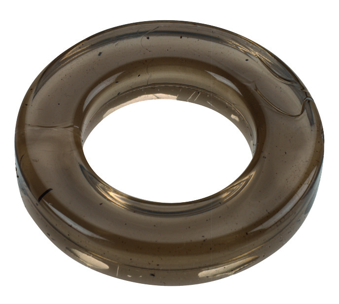 Metro Elastomer C Ring - Black