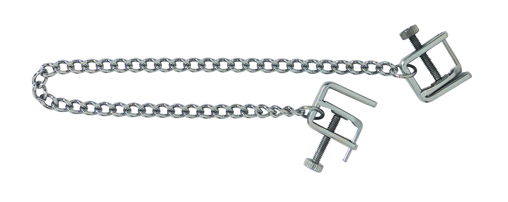 Adjustable Press Clamps - Link Chain