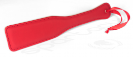 VEGAN PADDLE-RED